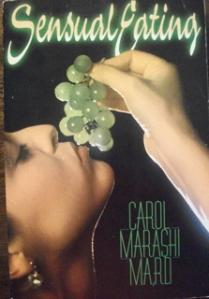 Sensual Eating Book Cover